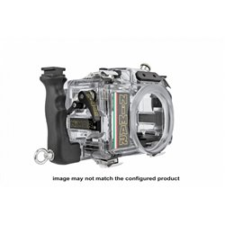 Nimar Housing for Canon EOS 450D (Reblel XSi) and EOS 500D (T1i) (NO PORT)