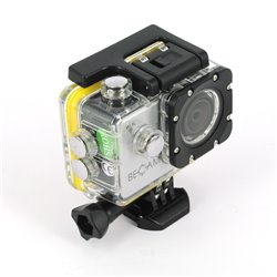 Best Divers BECAM Full HD Action Camera
