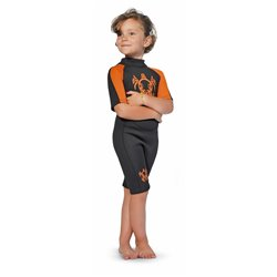 Best Divers TURTLE Shorty Wetsuit for Kids