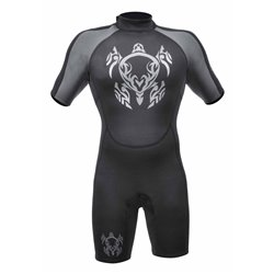 Best Divers TURTLE Shorty Wetsuit Men
