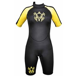 Best Divers TURTLE Shorty Wetsuit Ladies