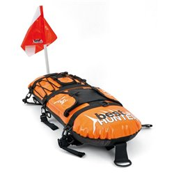 Best Divers OASI Flat Spearfishing Buoy