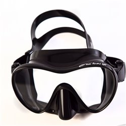 Rob Allen GT Frameless Mask