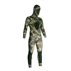 Best Hunter BIFO Double Lined 5 mm Spearfishing Wetsuit