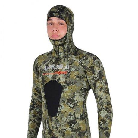 Apnea Legend Green Camouflage 3mm