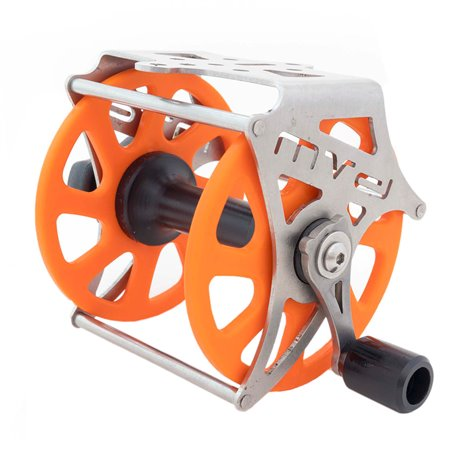 MVD New Soft Vertical Speargun Reel