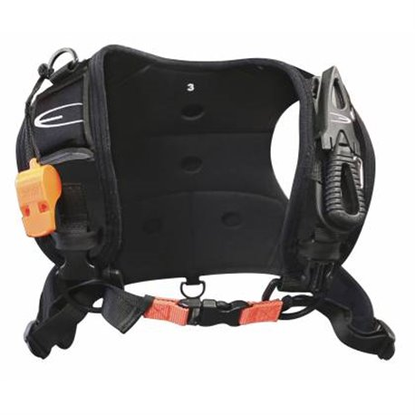 Epsealon EasyFit Weight Vest Shadow