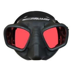 Epsealon Mask SeaWolf Red Flash