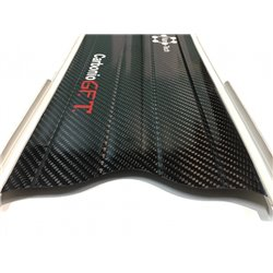 Carbonio GFT FORCE Carbon NanoTechnology blades