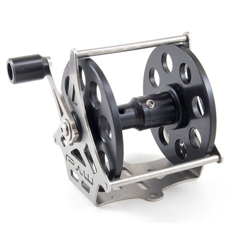 MVD Arrow Soft Touch Vertical Reel (New Generation)