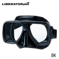 TUSA маска Liberator Plus
