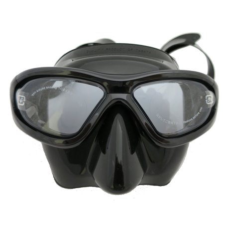 TUSA Raptor Freediving Mask