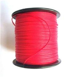 Spearfish въже за връзване на жълъди Wax Cored 1.1mm