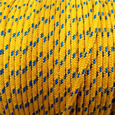 Spearfish плаващо въже с шлаух 4.0mm