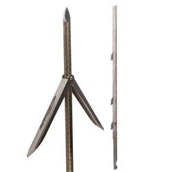 Epsealon стрела Sandvik Shark Fin 6.5 с две контри