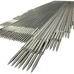MVD шаркфин стрела за ролер 6.5 mm неръждаема стомана (горна контра)