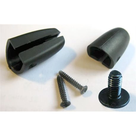 Epsealon mounting kit for Magnum fins