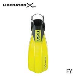 Tusa Liberator X-Ten Fins