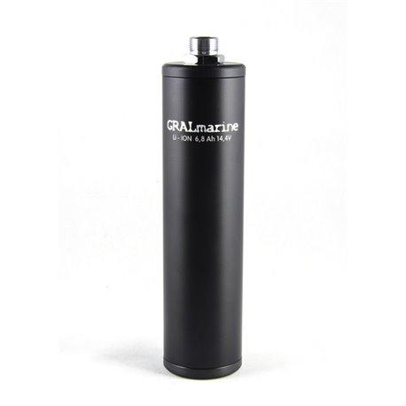 GRALMarine 14,4 V Li-Ion Battery 6,8 Ah
