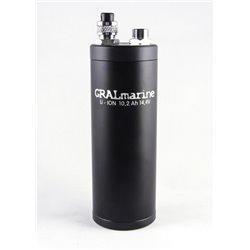 GRALmarine 14.4 V Li-Ion батерия 10.2 Ah
