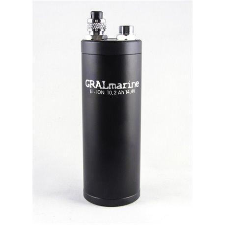 GRALmarine 14.4 V Li-Ion Battery 10.2 Ah