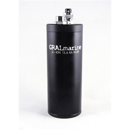 GRALmarine 14.4 V Li-Ion Battery 13.6 Ah