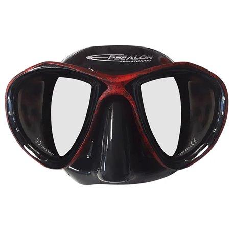 Epsealon mask E-Visio 2 Red Fusion