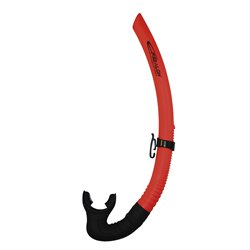 Epsealon Snorkel SeaQuest Orange
