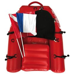 Epsealon MINIPATROL Spearfishing Raft