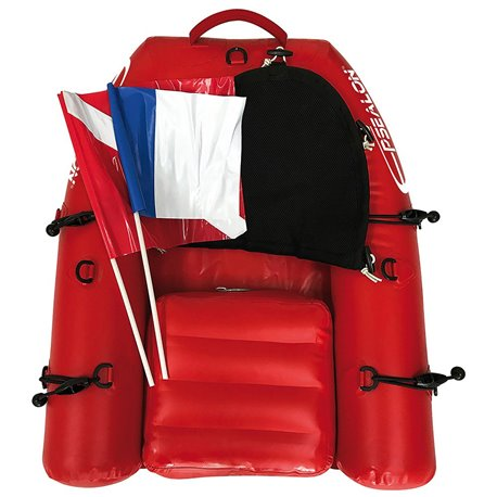 Epsealon MINIPATROL Spearfishing Raft