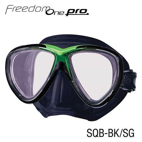 TUSA Freedom One Pro Mask
