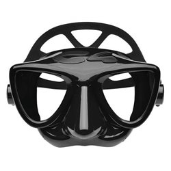 C4 PLASMA XL Mask Black