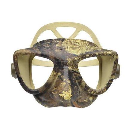 C4 PLASMA Camo Green Mask
