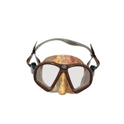 Picasso MUST Stone Camo Mask
