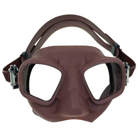 Picasso Atomic Brown Mask