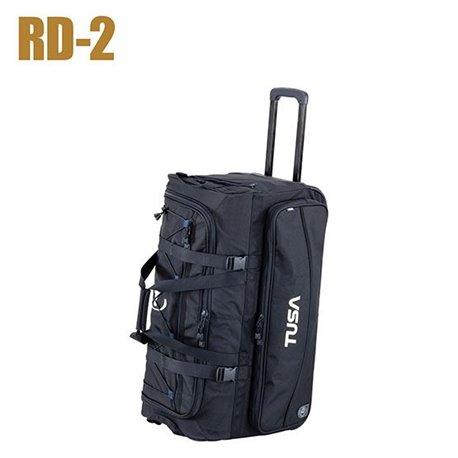 TUSA Roller Duffel Bag