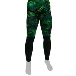 Epsealon Pants Green Fusion Yamamoto® 039 5mm