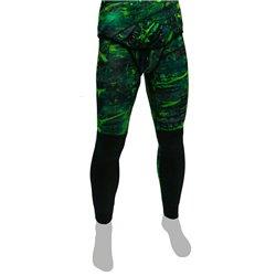 Epsealon Pants Green Fusion Yamamoto® 039 7mm