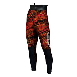 Epsealon Pants Red Fusion Yamamoto® 039 5mm