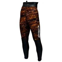 Epsealon Pants Brown Fusion Yamamoto® 039 3mm
