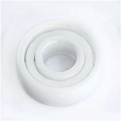 Ermes ceramic ball bearing (6x15x5)
