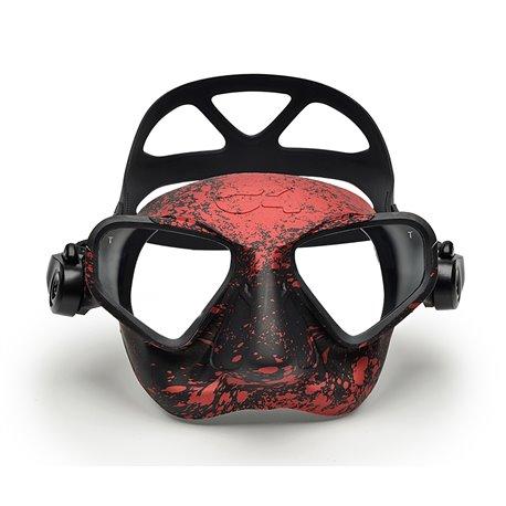 C4 mask Falcon Firestone