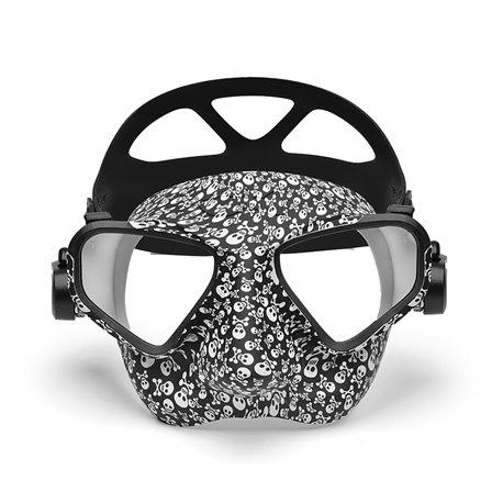 C4 mask Falcon Pirate