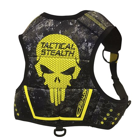 Epsealon EasyFit Weight Vest Tactical Stealth