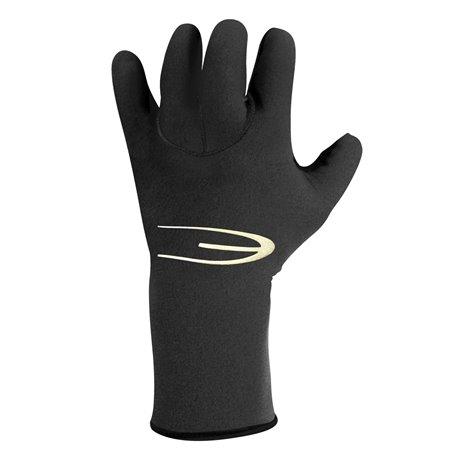 Epsealon gloves Caranx Black Dots 5 mm Yam 039