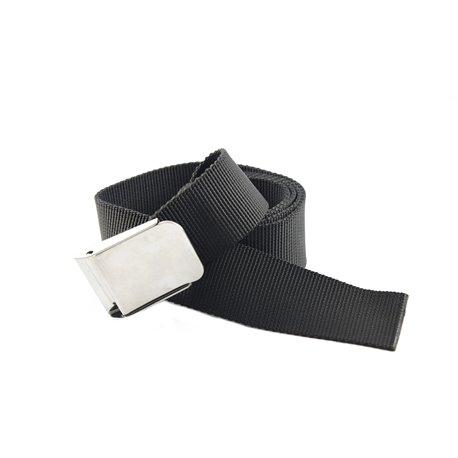 Xifias nylon weight belt with Inox buckle