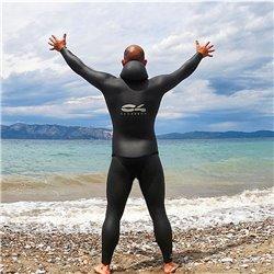 C4 jacket Carbon Skin 5.5 mm