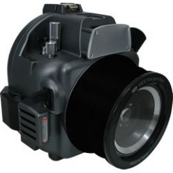 Epoque housing for Canon Rebel XS/EOS 1010