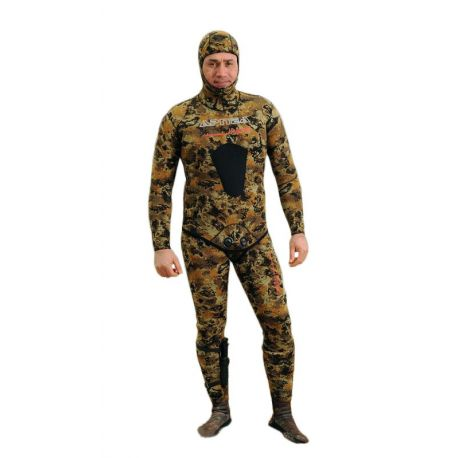 Apnea Legend Camouflage 5mm