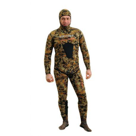 Apnea Legend Camouflage 5mm
